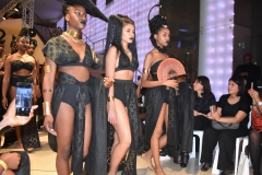 Ethno tendance fashion week brussels3 2018