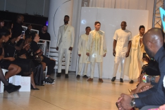 Ethno tendance fashion week brussels5 2018