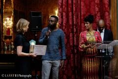 brukmer golden artistic awards 2017