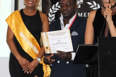 aux brukmer golden artistic awards
