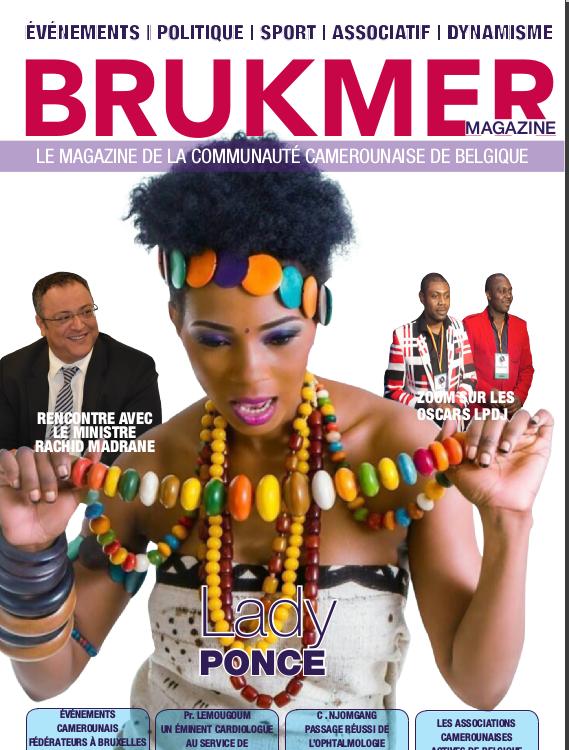 brukmer magazine edition juillet 2015