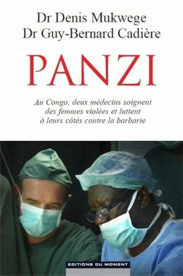 Fondation Panzi du <a href=
