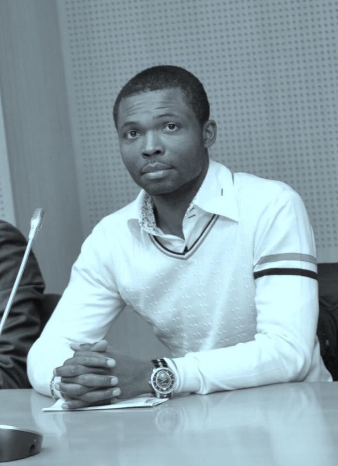 Bertrand Mvogo