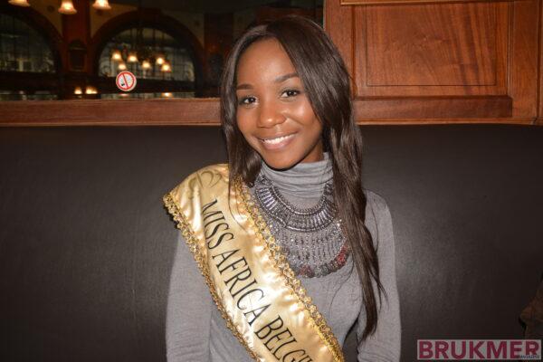 miss africa belgique 2015