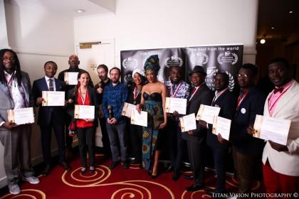brukmer golden artistic awards