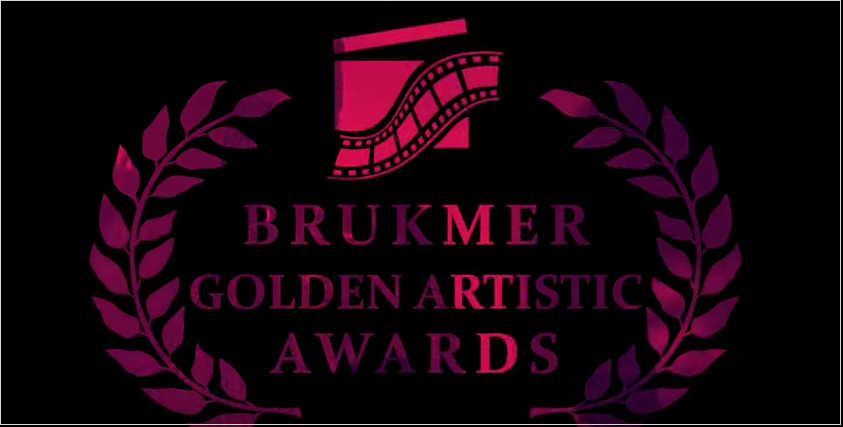 brukmer Golden artistic awards