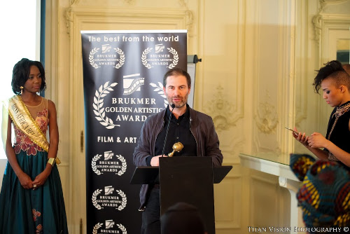 es frères malandrins aux brukmer golden artistic awards