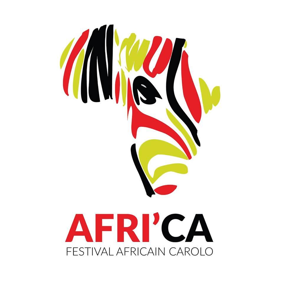 festival africain carolo à charleroi