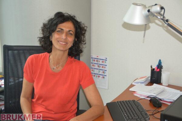maria arena deputé européenne parle d'afrique
