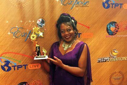 dorah illunga femme de l'année