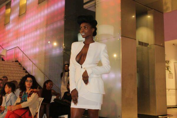 ethno tendance fashion week brussels 2016