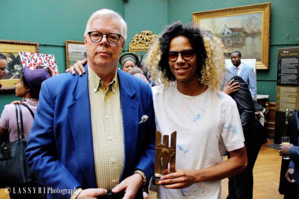 CASH, brukmer golden artistic awards de la créativité picturale