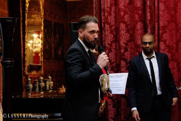 Dominique Lobbestael brukmer golden artistic awards du meilleur peintre illustrateur