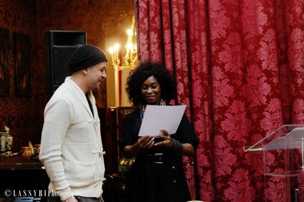 ilyas essadeck brukmer golden artistic award de l'engagement photographique