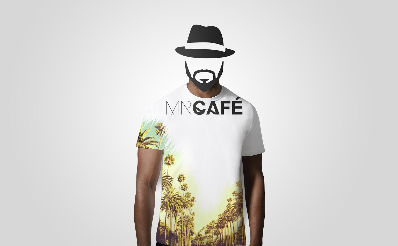 mr Café d'nur something