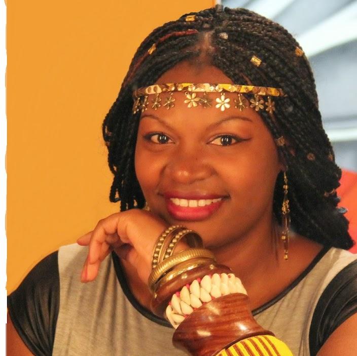 Mireille-Tsheusi robert
