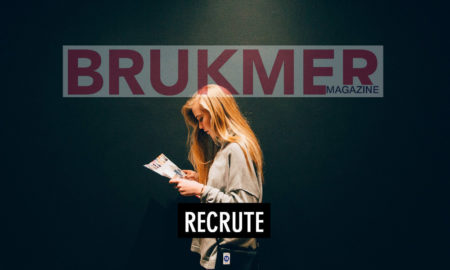 recrutement brukmer magazine