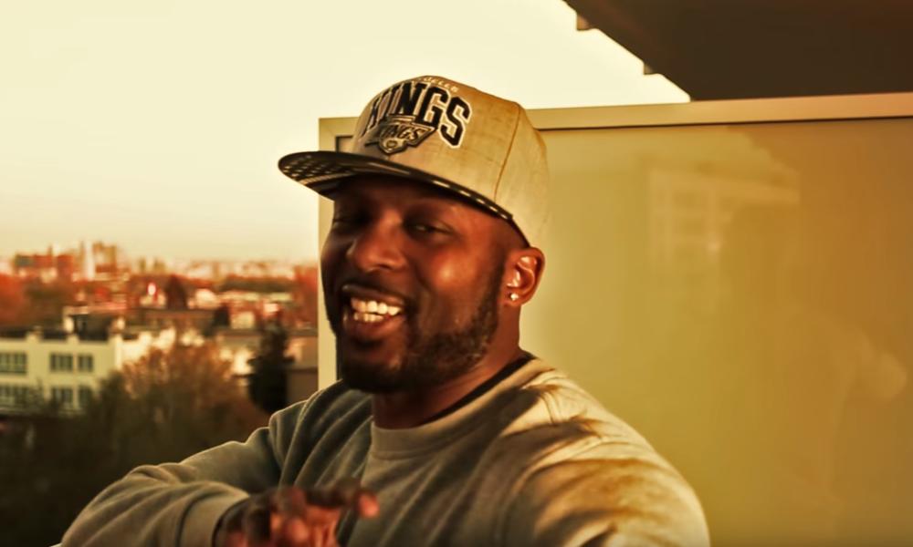 za artiste rap belge