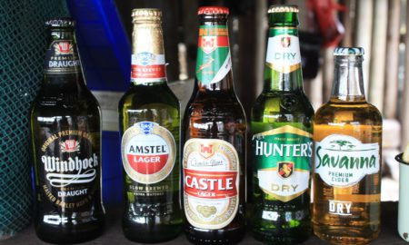 alcool en afrique