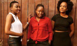 Black girl achievement bruxelles