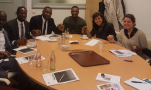 reunion pour libye bruxelles federation africaine de belgique
