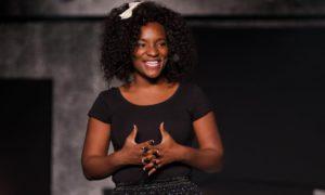 Cécile djunga presque célèbre