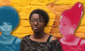 Afrofeminism in Progress