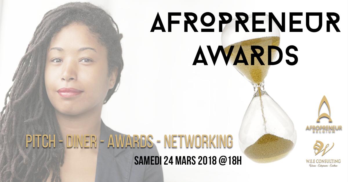afropreneur awards