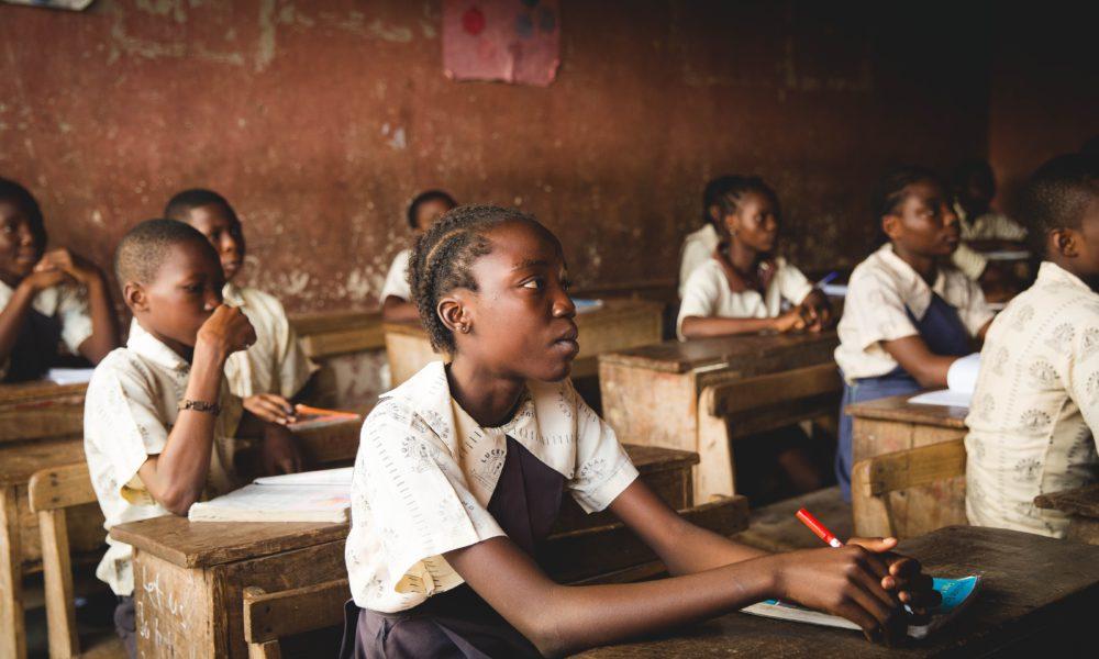 education langues en afrique