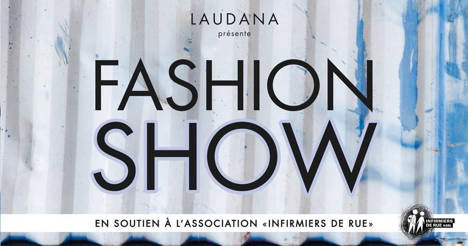 laudana show fashion