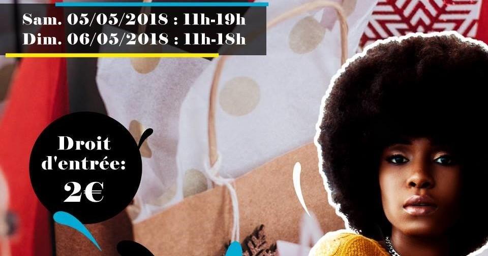 salon des créateurs afro