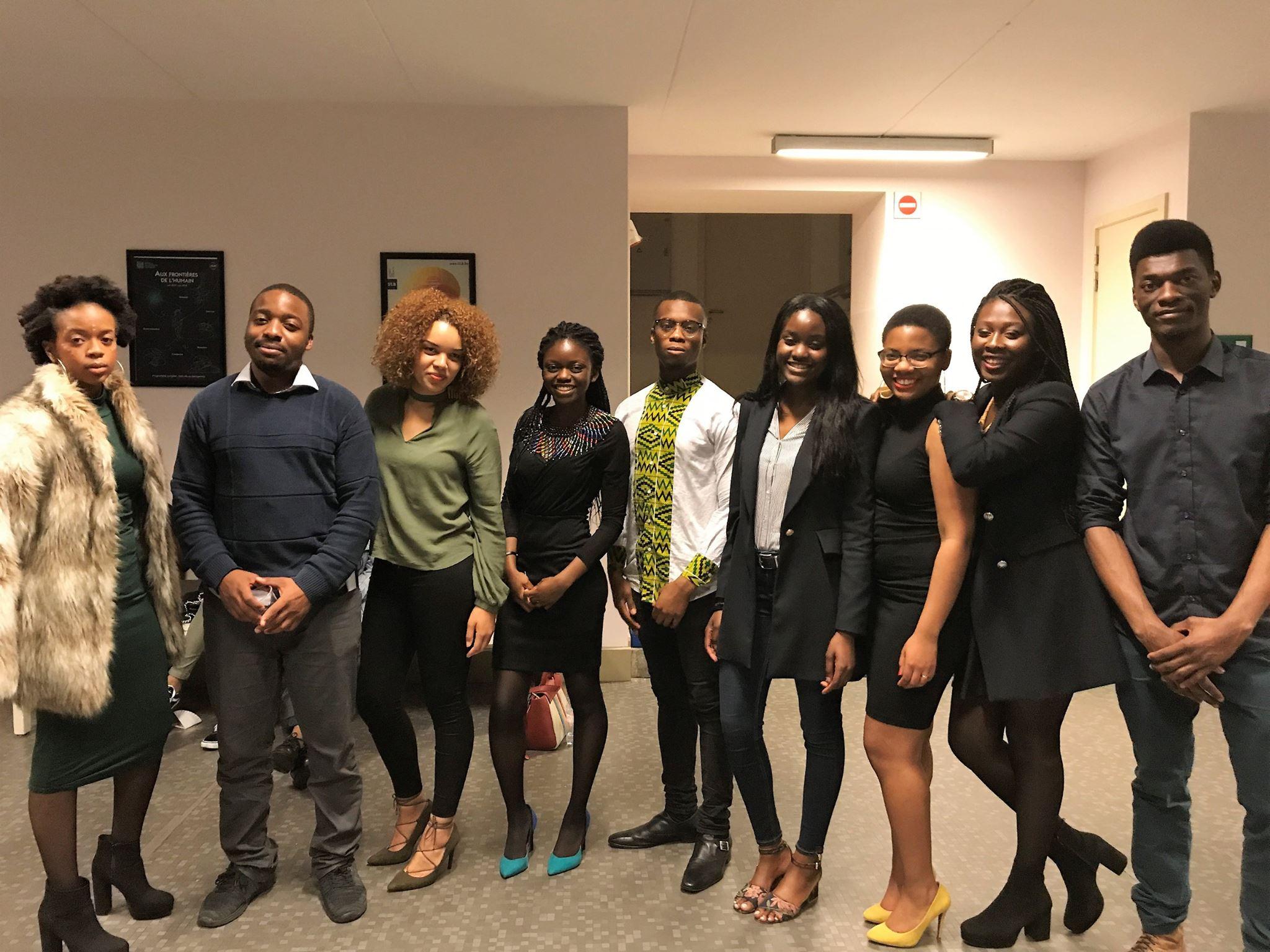 binabi association d'étudiants africains ulb