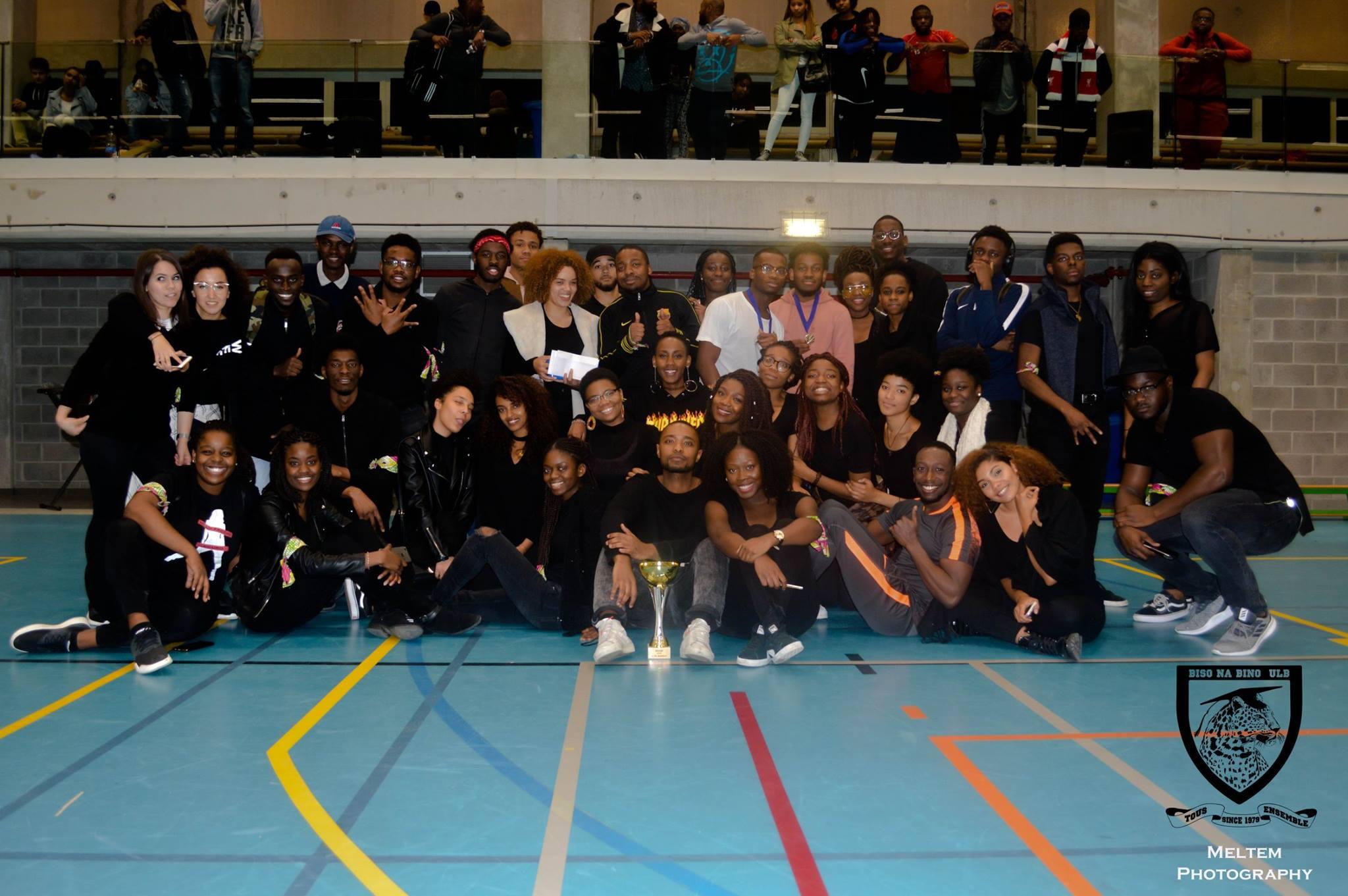 Association d'etudiants africains en belgique ulb