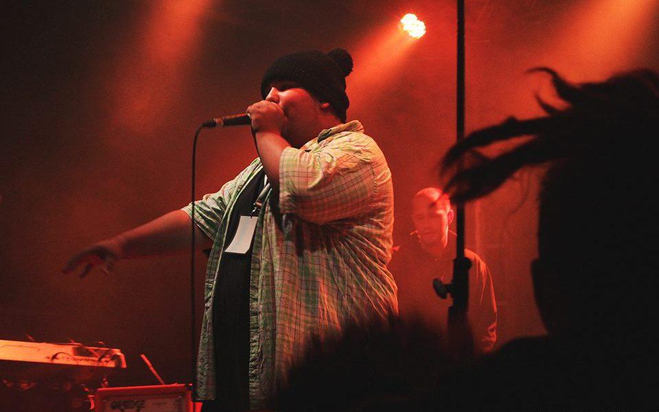 Bigben roi du beatbox