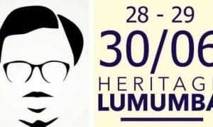 Square lumumba 30 juin bruxelles