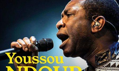 youssou ndour en concert à bruxelles
