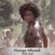 Nzinga renne d'angola