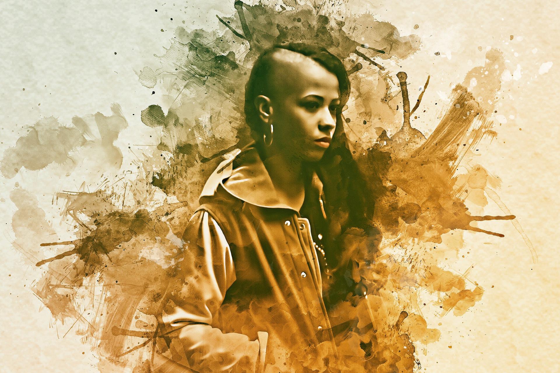 hip hop feminin