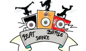 beat battle dance