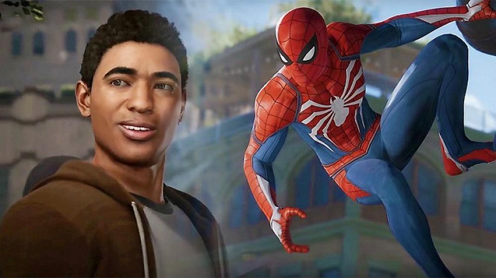 تحميل لعبة spider man homecoming للكمبيوتر