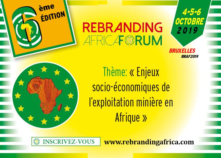 Rebranding africa