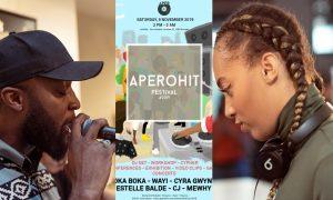 Festival Aperohit 2019