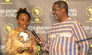 thierry hot rebranding africa forum