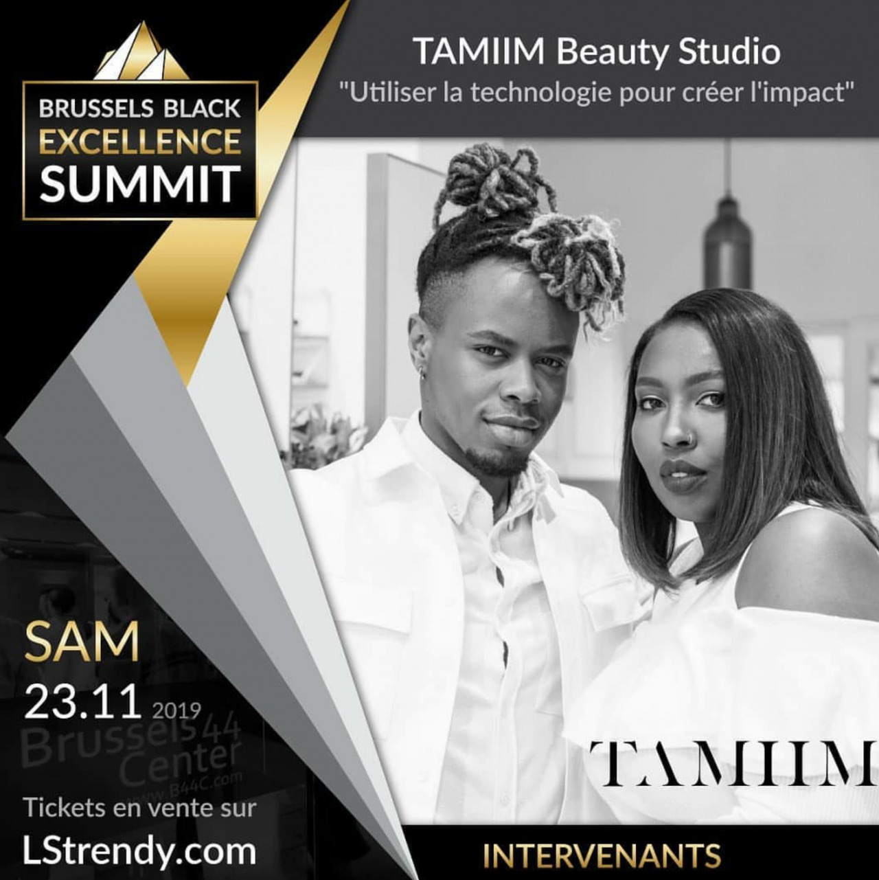 TAMIIM BEAUTY STUDIO