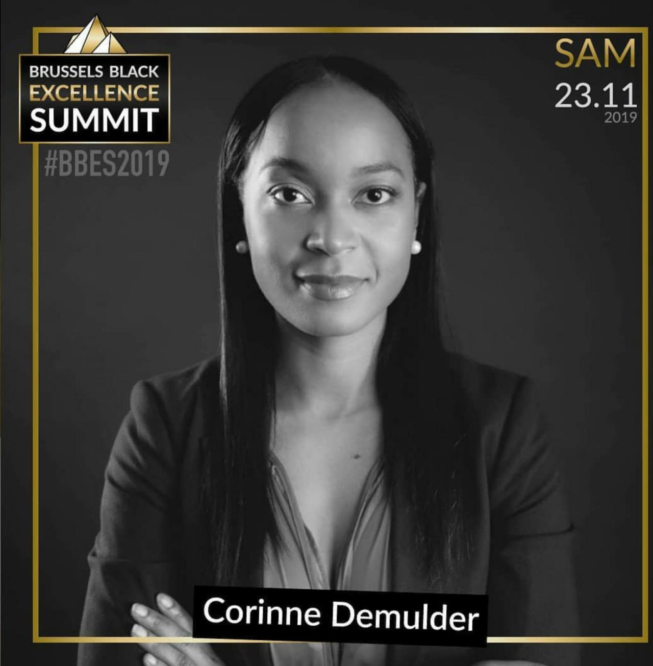 Corinne Demulder