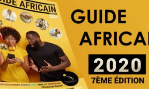 vitrine africaine