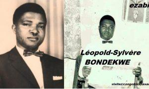 Léopold Sylvère BONDEKWE