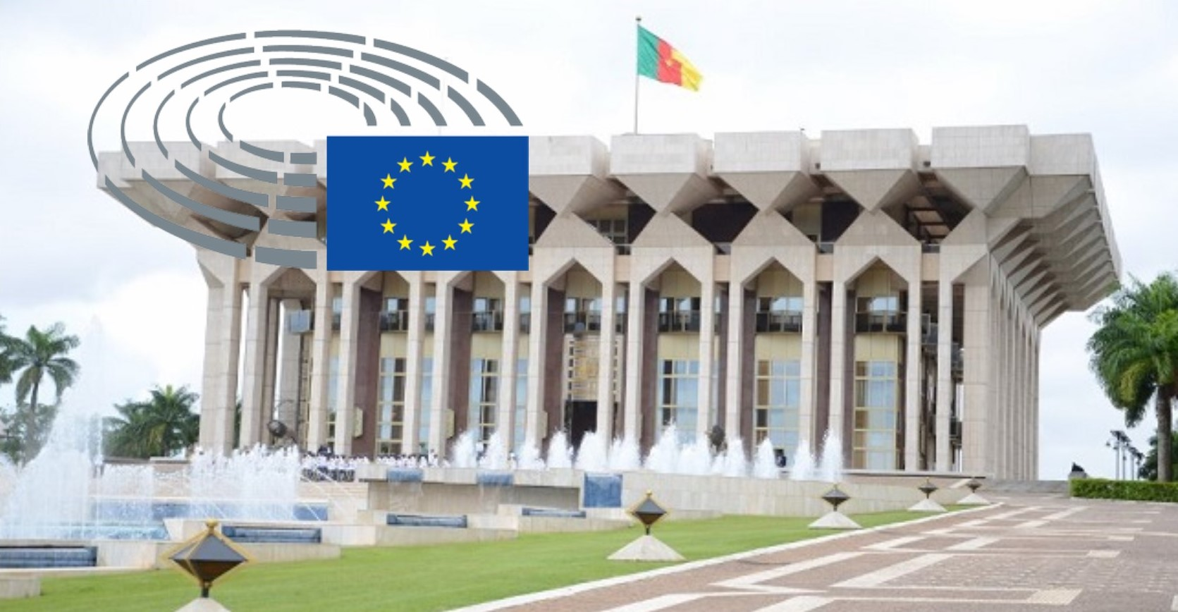cameroun union européenne
