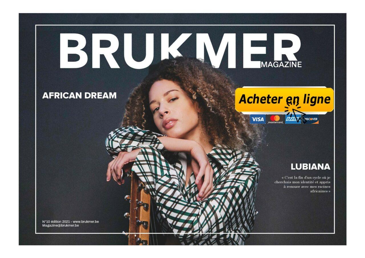 brukmer magazine achat en ligne